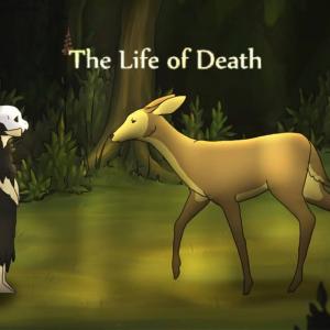 A VIDA DA MORTE POR MARSHA ONDERSTIJN