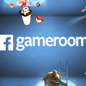 GAMEROOM A NOVA PLATAFORMA DE GAMES DO FACEBOOK