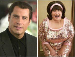 John Travolta como Edna Turnblad (Hairspray)